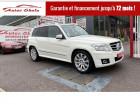 Mercedes Classe GLK 220 (X204) 220 CDI BE 4 MATIC Blanc à Stiring-Wendel 57