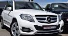Mercedes Classe GLK 220 (X204) 220 CDI SPORT 4MATIC 7GTRONIC + Blanc à VENDARGUES 34