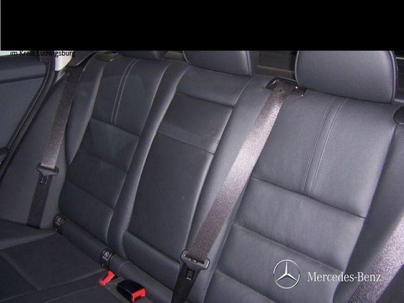 Mercedes Classe GLK 220 220 CDI 4 Matic Argent occasion à Beaupuy - photo n°4