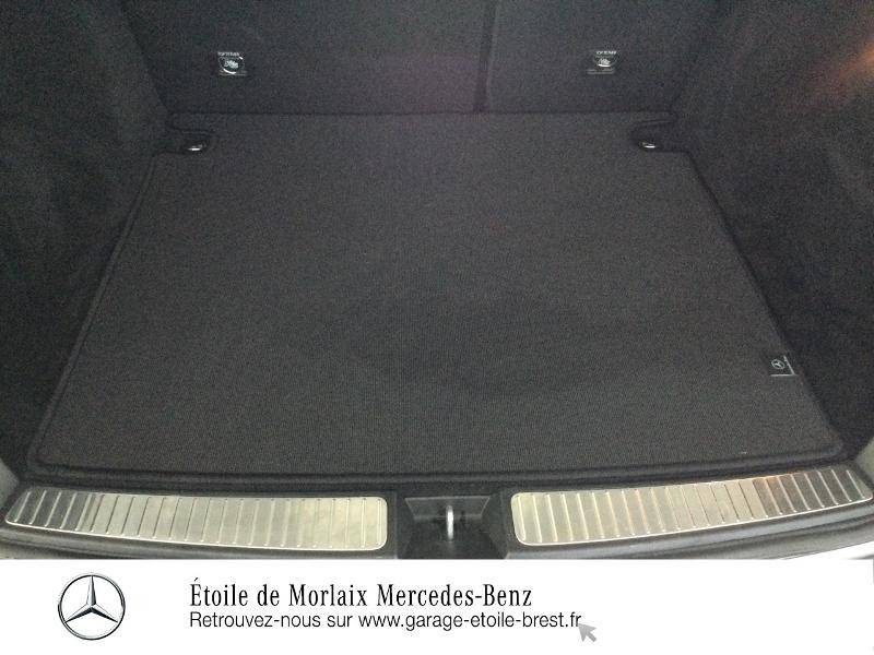 Mercedes Classe GLK 220 220 CDI BE 4 Matic Argent occasion à Saint Martin des Champs - photo n°12