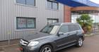Mercedes Classe GLK 220 220 CDI BlueEFFICIENCY Sport 4Matic A Gris à Saint Parres Aux Tertres 10