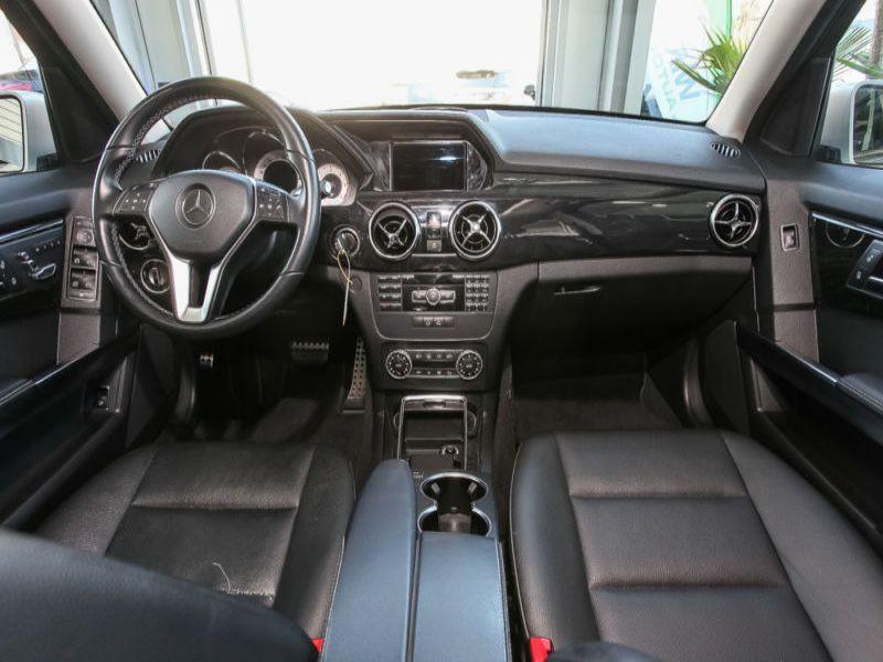 Mercedes Classe GLK 250 250 CDI 4 Matic AMG Gris occasion à Beaupuy