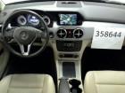 Mercedes Classe GLK 250 250 CDI 4 Matic Noir à Beaupuy 31