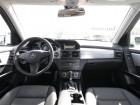 Mercedes Classe GLK 250 250 CDI 4 Matic Blanc à Beaupuy 31