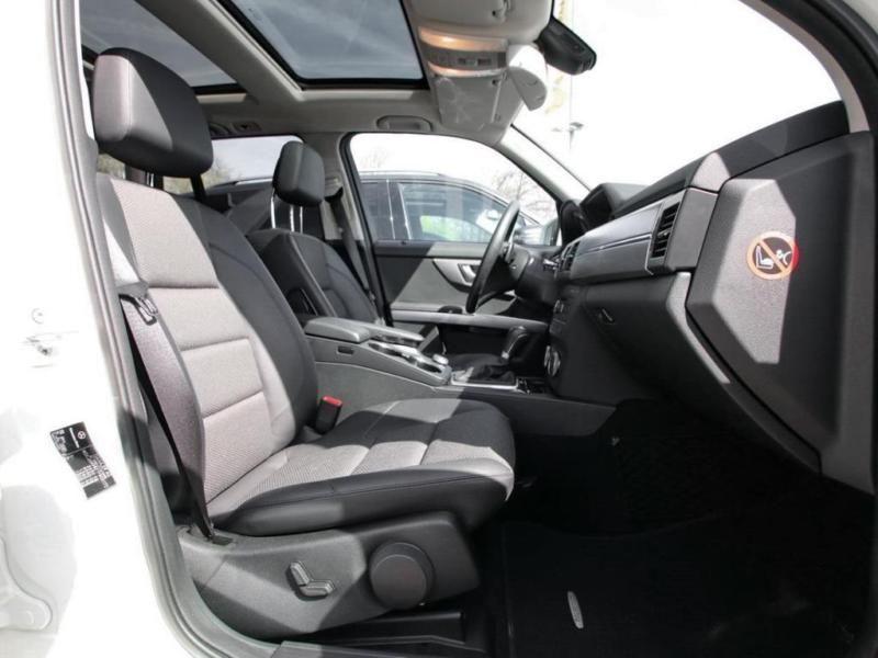 Mercedes Classe GLK 250 250 CDI 4 Matic Blanc occasion à Beaupuy - photo n°3