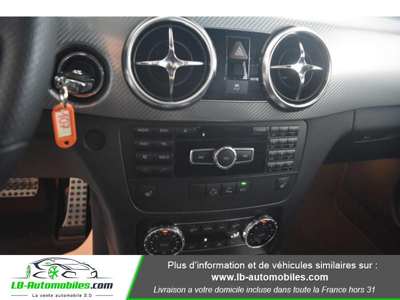 Mercedes Classe GLK 250 250 CDI BlueEFFICIENCY / 4Matic A Argent occasion à Beaupuy - photo n°7