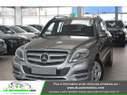 Mercedes Classe GLK 250 250 CDI BlueEFFICIENCY / 4Matic A Argent à Beaupuy 31
