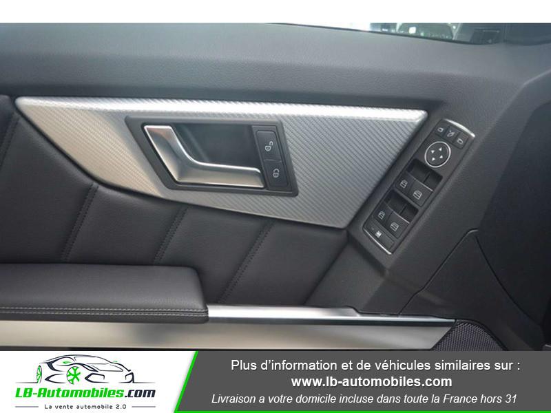 Mercedes Classe GLK 250 250 CDI BlueEFFICIENCY / 4Matic A Argent occasion à Beaupuy - photo n°5