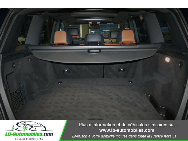 Mercedes Classe GLK 250 250 CDI BlueEFFICIENCY / 4Matic A Bleu occasion à Beaupuy - photo n°14