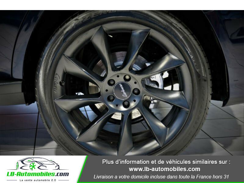 Mercedes Classe GLK 250 250 CDI BlueEFFICIENCY / 4Matic A Bleu occasion à Beaupuy - photo n°15