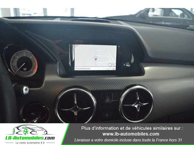 Mercedes Classe GLK 250 250 CDI BlueEFFICIENCY / 4Matic A Argent occasion à Beaupuy - photo n°6