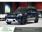 Mercedes Classe GLK 250 250 CDI BlueEFFICIENCY / 4Matic A Bleu à Beaupuy 31