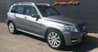Mercedes Classe GLK 250 250CDI BLUEEFFICIENCY 4MATIC 204cv 4X4 5P BVA FAP Gris 2011 - annonce de voiture en vente sur Auto Sélection.com