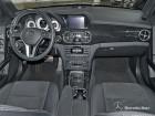 Mercedes Classe GLK 350 350 CDI 4 Matic AMG Bleu à Beaupuy 31