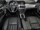 Mercedes Classe GLK 350 350 CDI 4 Matic Noir à Beaupuy 31