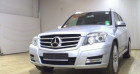 Mercedes Classe GLK 350 I (X204) 350 CDI 4 Matic Gris à LANESTER 56