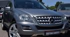 Mercedes Classe ML 350 (W164) 350 CDI GRAND EDITION Bronze à VENDARGUES 34