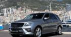 Mercedes Classe ML 350 350 BlueTEC Fascination 7G-Tronic + Argent à MONACO 98