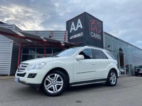 Mercedes Classe ML 350 350 CDI   - annonce de voiture en vente sur Auto Sélection.com