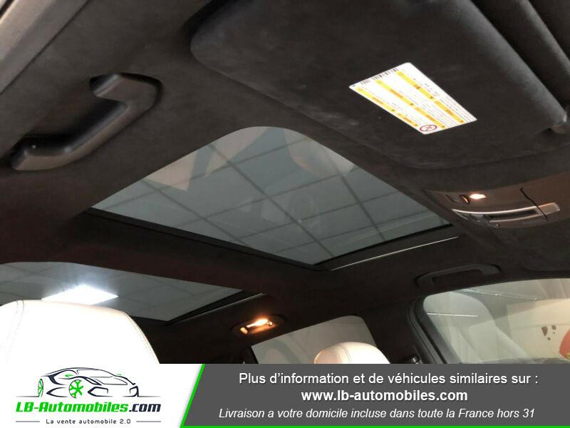 Mercedes Classe ML 63 AMG 63 AMG 4Matic Noir occasion à Beaupuy - photo n°6