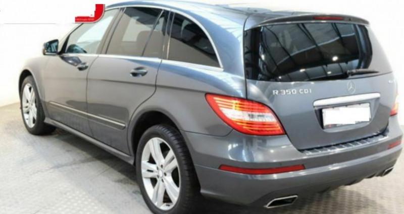 Mercedes Classe R 350 Mercedes-Benz R 350 CDI 7G 4MATIC/ 87.762.KM!! Noir occasion à Saint Patrice