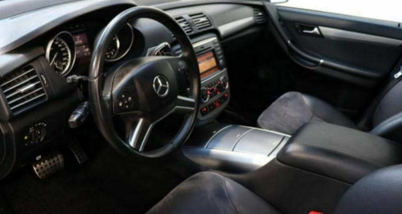 Mercedes Classe R 350 Mercedes-Benz R 350 CDI 7G 4MATIC/ 87.762.KM!! Noir occasion à Saint Patrice - photo n°3