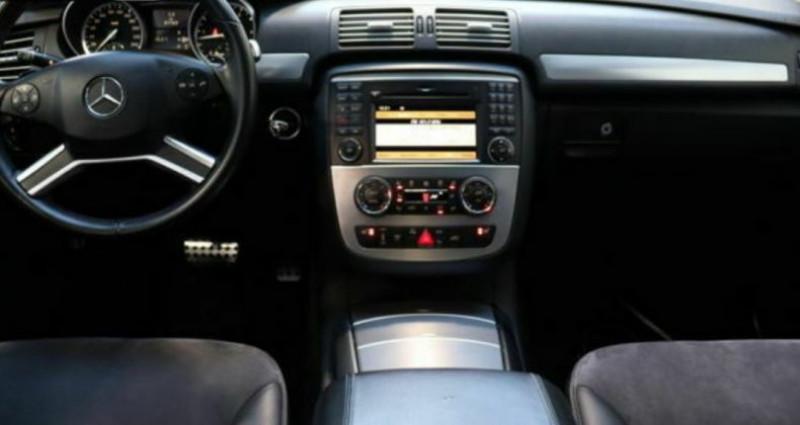 Mercedes Classe R 350 Mercedes-Benz R 350 CDI 7G 4MATIC/ 87.762.KM!! Noir occasion à Saint Patrice - photo n°4