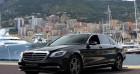 Mercedes Classe S 350 350 d 286ch Executive L 4Matic 9G-Tronic Euro6d-T Noir à MONACO 98