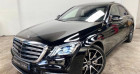 Mercedes Classe S 400 400 d 340ch Fascination 4Matic 9G-Tronic Euro6d-T Noir à Lens 62