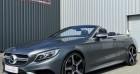 Mercedes Classe S 500 500 4.7 V8 BI-TURBO 455ch 9G-TRONIC Gris à PLEUMELEUC 35
