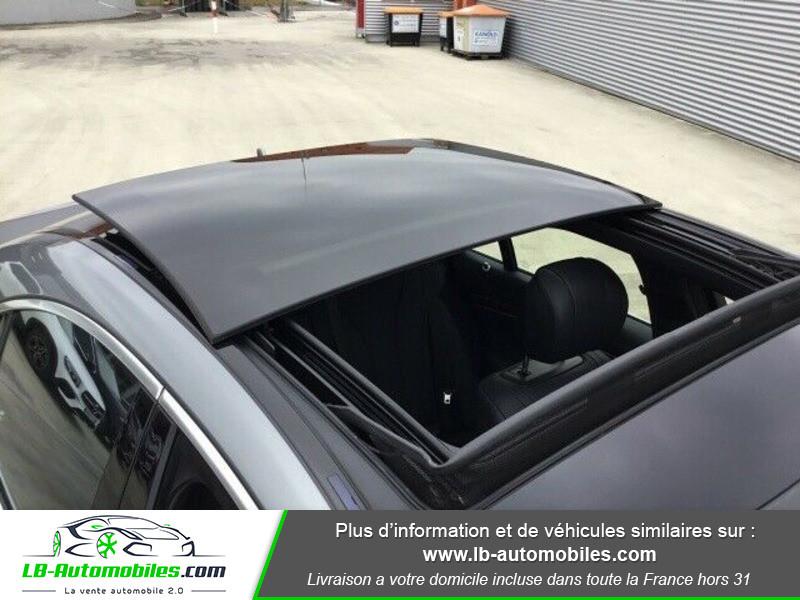 Mercedes Classe S 500 500 4Matic Argent occasion à Beaupuy - photo n°7