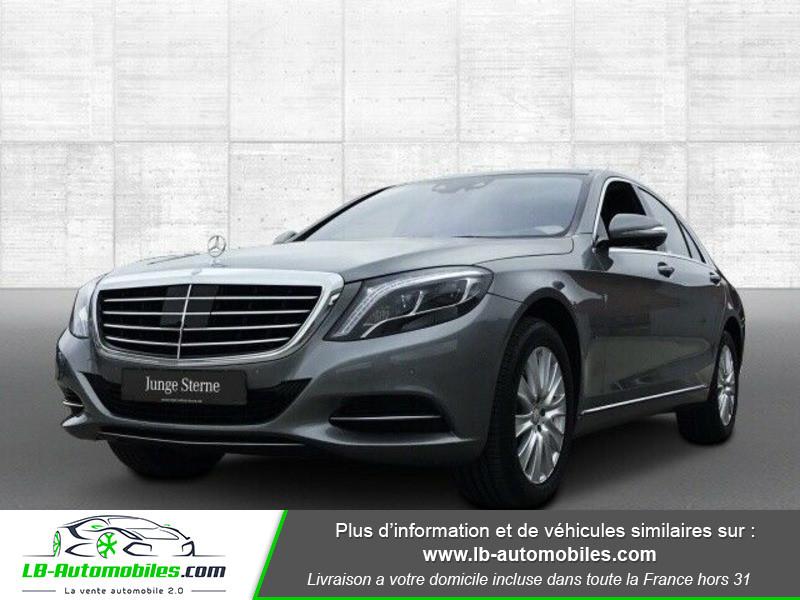 Mercedes Classe S 500 500 4Matic Argent occasion à Beaupuy