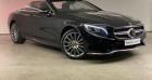 Mercedes Classe S 500 500 9G-Tronic Noir à Nice 06