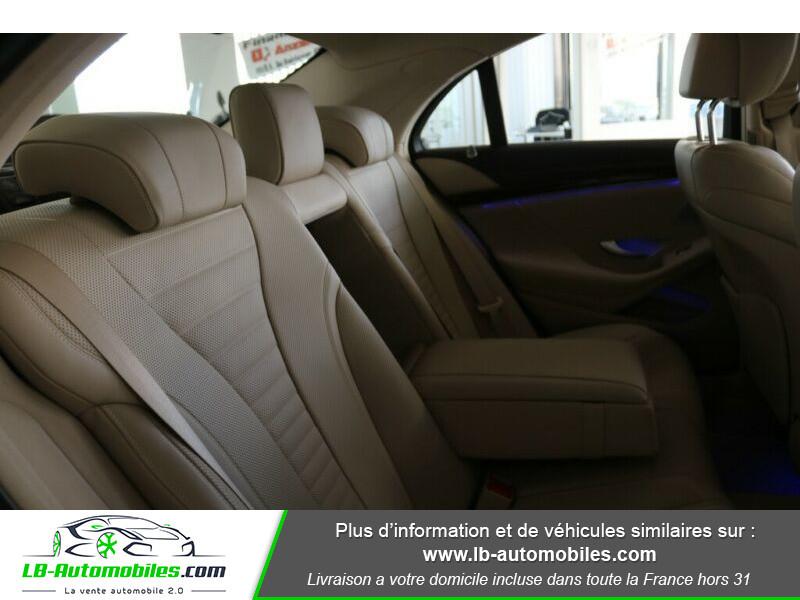 Mercedes Classe S 500 500 Marron occasion à Beaupuy - photo n°5