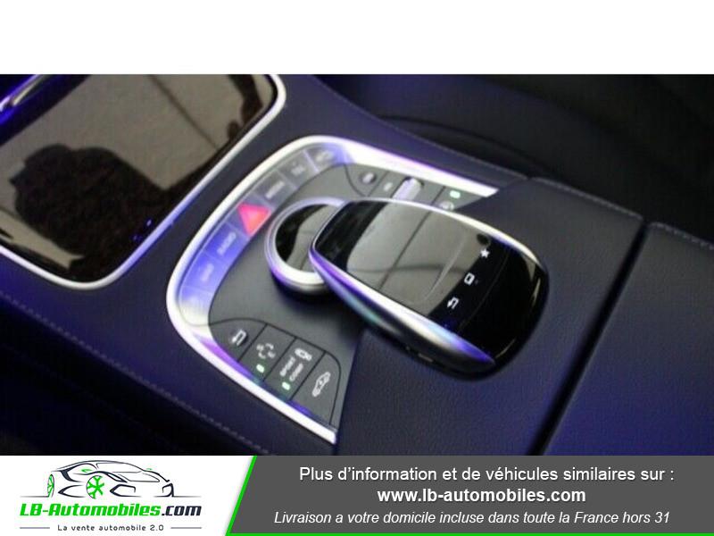 Mercedes Classe S 500 500 Noir occasion à Beaupuy - photo n°7