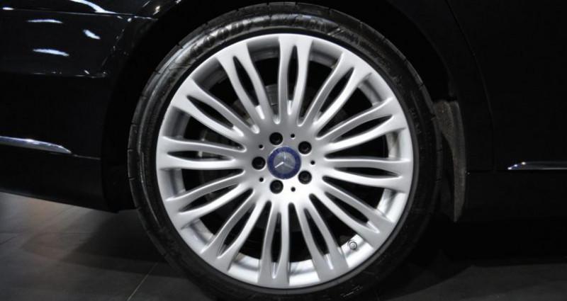 Mercedes Classe S 500 500L MAYBACH Noir occasion à CANNES - photo n°5