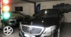 Mercedes Classe S 500 VII 500 E Executive Limousine Noir à Nanteuil Les Meaux 77