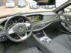 Mercedes Classe S 63 AMG 585 ch Bleu à Beaupuy 31