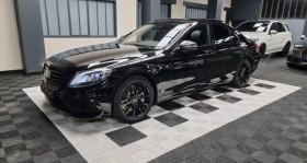 Mercedes Classe S , garage NZ AUTOS à MONTBRISON