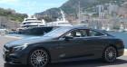 Mercedes Classe S Coupe/CL 450 AMG Line 4MATIC Noir à MONACO 98