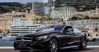 Mercedes Classe S Coupe/CL 63 AMG 4Matic Speedshift MCT AMG Noir à MONACO 98