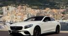 Mercedes Classe S Coupe/CL 63 AMG 4MATIC+ Speedshift MCT AMG Blanc à MONACO 98