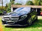Annonce Mercedes Classe S à Bordeaux