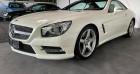 Mercedes Classe SL 350 III (R231) 350 7G-Tronic + Blanc à Boulogne-Billancourt 92