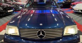 Mercedes Classe SL 500 occasion à Brie-Comte-Robert