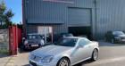 Mercedes Classe SLK 200 (R170) 200K FINAL EDITION BA Gris à ORANGE 84