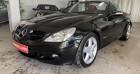 Mercedes Classe SLK 200 (R171) 200K Noir à VOREPPE 38
