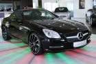 Mercedes Classe SLK 200 (R172) 200 7GTRO+ Noir à Villenave-d'Ornon 33