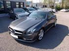 Mercedes Classe SLK 200 200 AMG Gris à Beaupuy 31