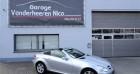 Mercedes Classe SLK 200 200 Kompressor 35.899 km AUTOMAAT,LEDER,AIRCO,CRUISE Gris à Kuurne 85